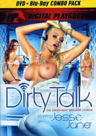 Dirty Talk {dd} Bluray Combo