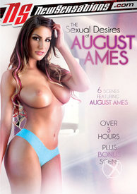 Sexual Desires Of August Ames {dd}