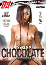 Sexual Chocolate {dd}